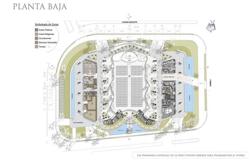 12 - Basílica Santa Maria del Mar. sanzpont [arquitectura]