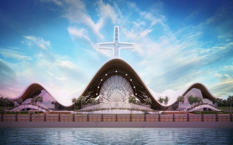01 - Basílica Santa Maria del Mar. sanzpont [arquitectura]