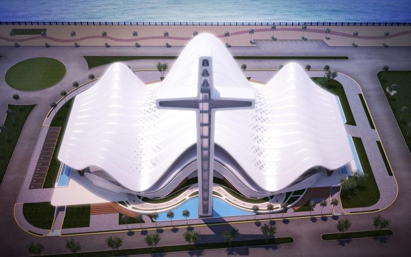 19 - Basílica Santa Maria del Mar. sanzpont [arquitectura]