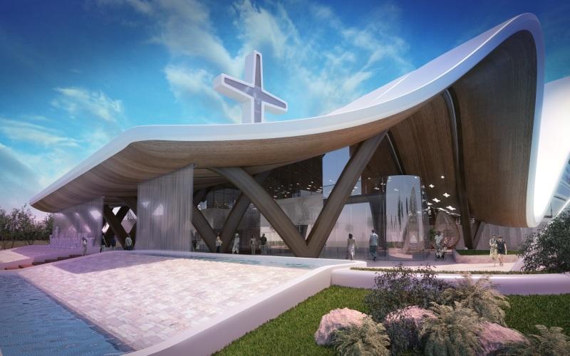 30 - Basílica Santa Maria del Mar. sanzpont [arquitectura]