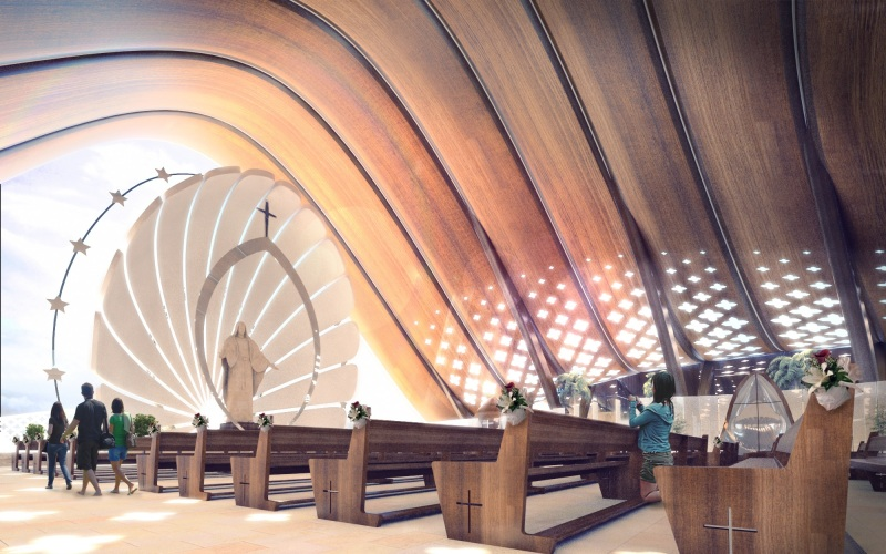 27 - Basílica Santa Maria del Mar. sanzpont [arquitectura]
