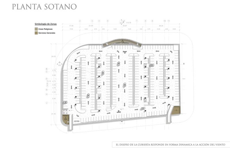 14 - Basílica Santa Maria del Mar. sanzpont [arquitectura]