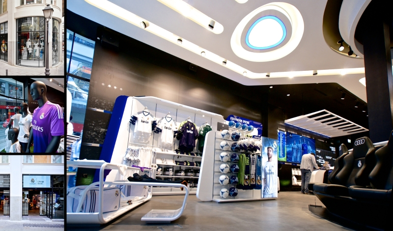 02 - sanzpont [arquitectura] - Real Madrid Official Store Gran Via 31
