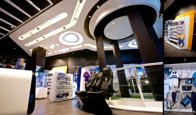 03 - sanzpont [arquitectura] - Real Madrid Official Store Gran Via 31