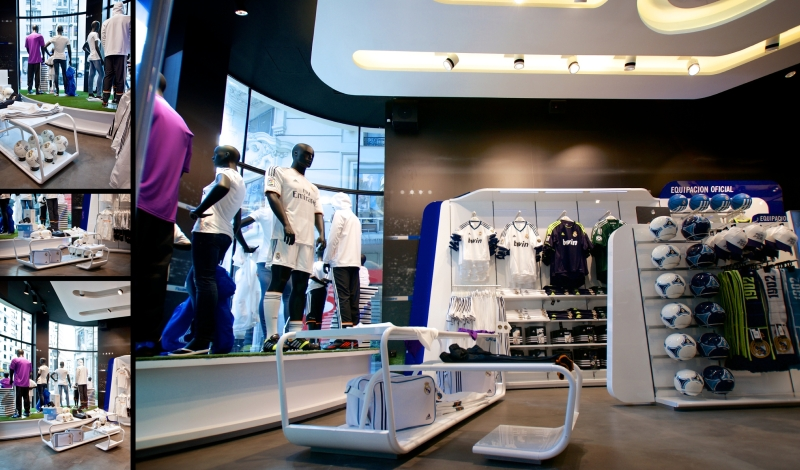 04 - sanzpont [arquitectura] - Real Madrid Official Store Gran Via 31