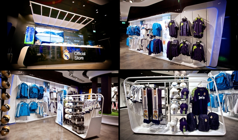 06 - sanzpont [arquitectura] - Real Madrid Official Store Gran Via 31