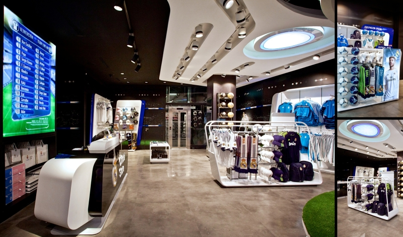 11 - sanzpont [arquitectura] - Real Madrid Official Store Gran Via 31