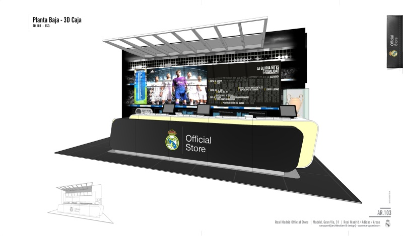 16 - sanzpont [arquitectura] - Real Madrid Official Store Gran Via 31