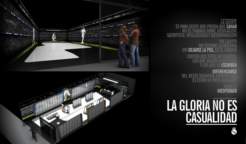 25 - sanzpont [arquitectura] - Real Madrid Official Store Gran Via 31